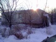 Недостроенный дом на 31 мкр