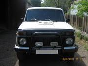 Продам Ниву ВАЗ 21213