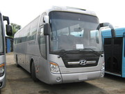 Продаём автобусы Дэу Daewoo Хундай Hyundai Киа Kia в Омске. Экибастуз.