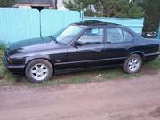 автомобиль BMW 525