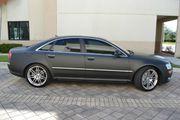 Audi A8,  2009