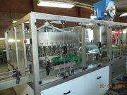 линии розлива воды,  пива,  лимонада для Экибасту от производителя в Рос