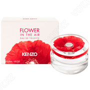 Аромат Kenzo Flower In The Air (Eau de Toilette) 100 мл