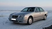 Продам а/м Mercedes-Benz E280